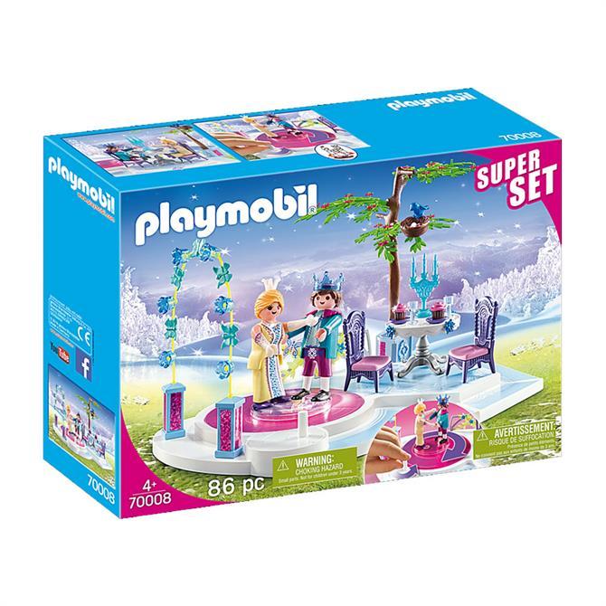 Playmobil SuperSet Royal Ball Set 70008