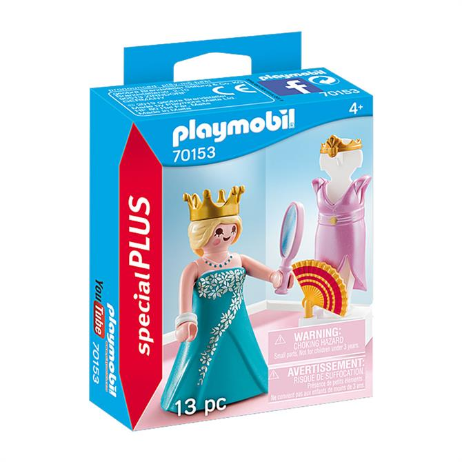 Playmobil Special PLUS Figures Princess with Mannequin 70153