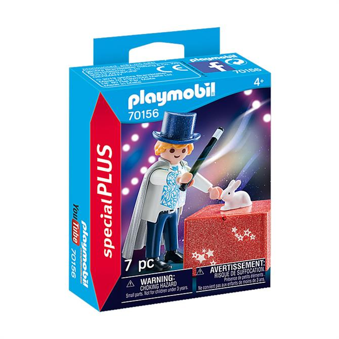 Playmobil Special PLUS Figures Magician 70156