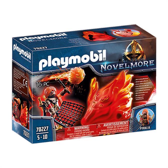 Playmobil Novelmore Burnham Raiders Spirit of Fire 70227