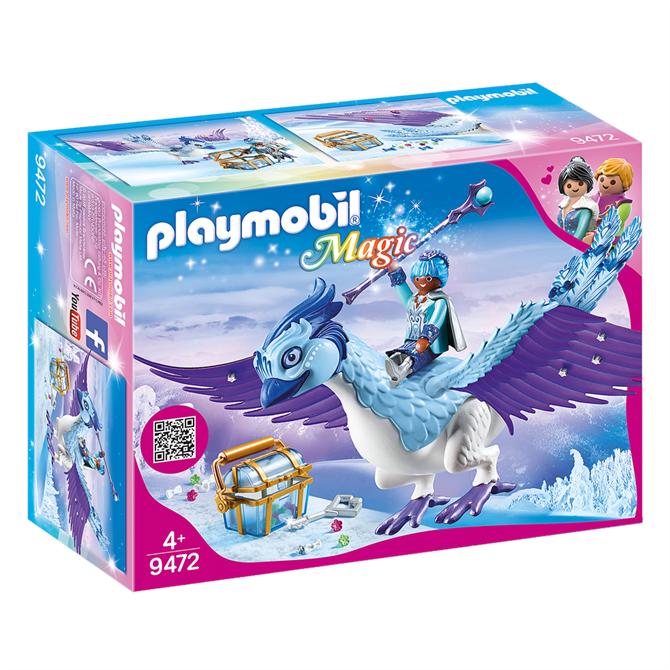 Playmobil Magic Winter Phoenix