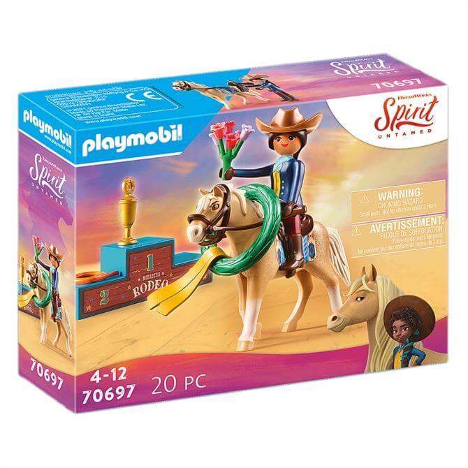 Playmobil Rodeo Pru 70697