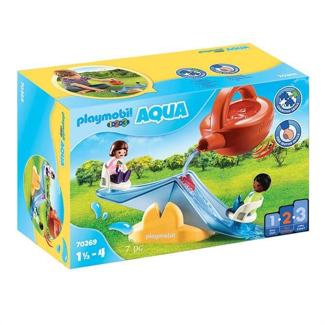 Playmobil Water Wheel Carousel 70268