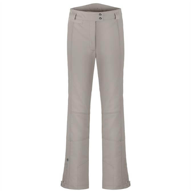 Poivre Blanc Women's Stretch Ski Pants