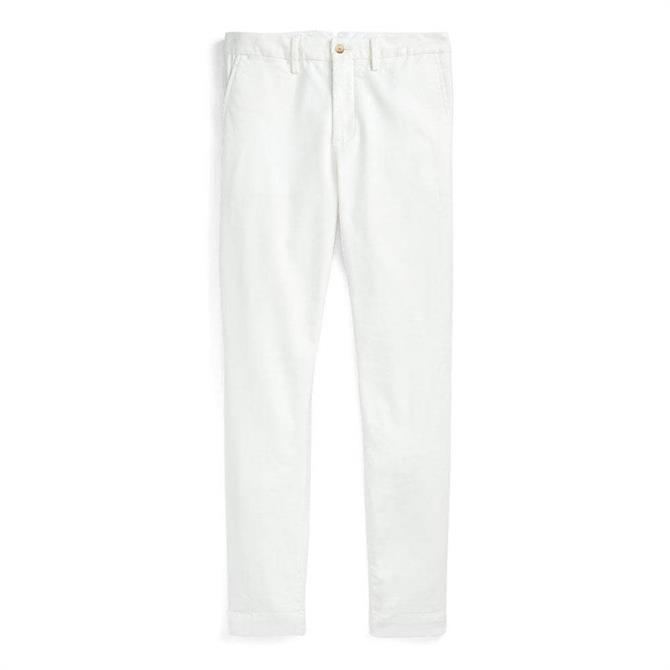 Polo Ralph Lauren Stretch Chino Skinny Trouser