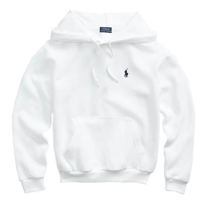 Polo Ralph Lauren Fleece Pullover Hoodie