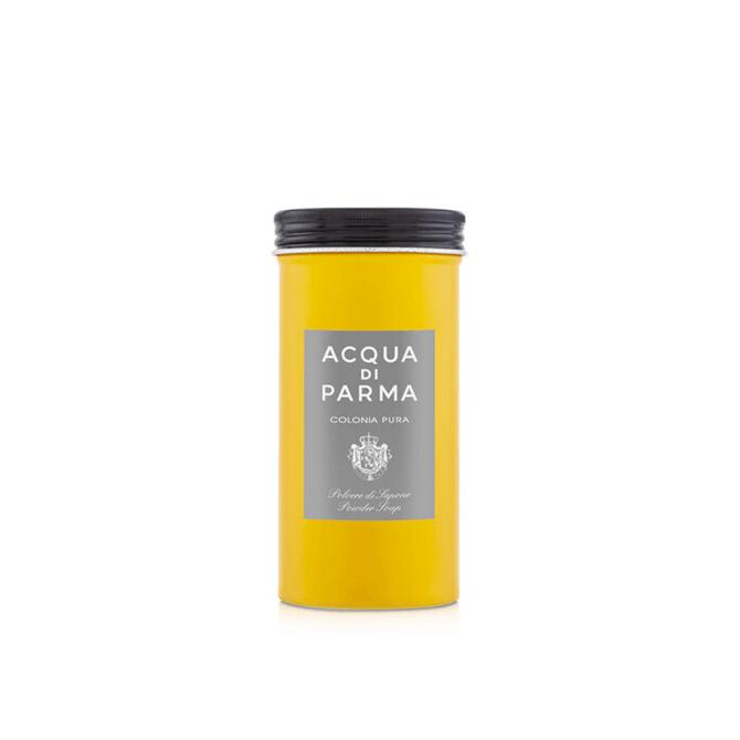 Acqua Di Parma Powder Soap Colonia Pura 70g