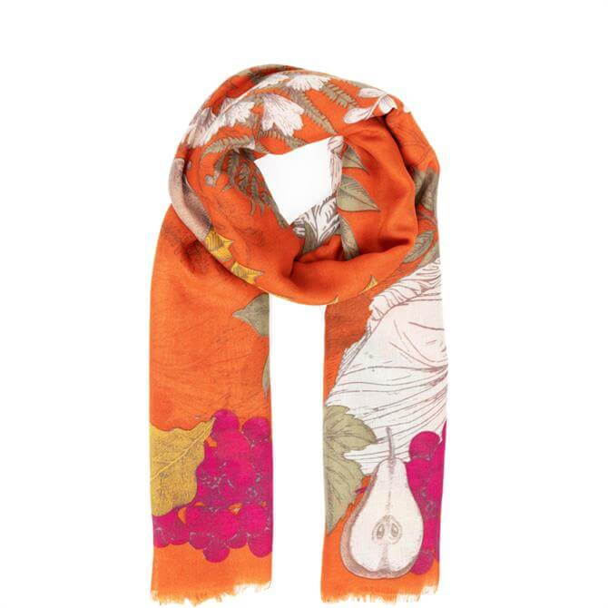 Powder Designs Roman Rabbit Scarf
