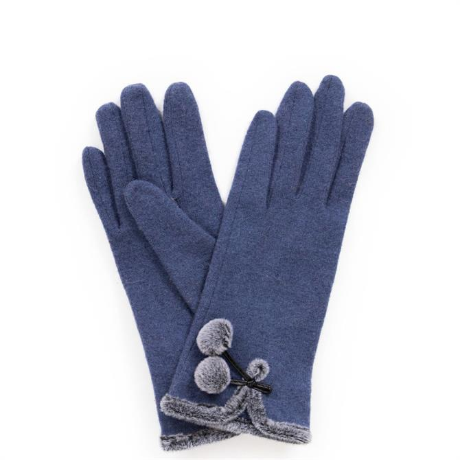 Powder Designs Betty Wool Gloves