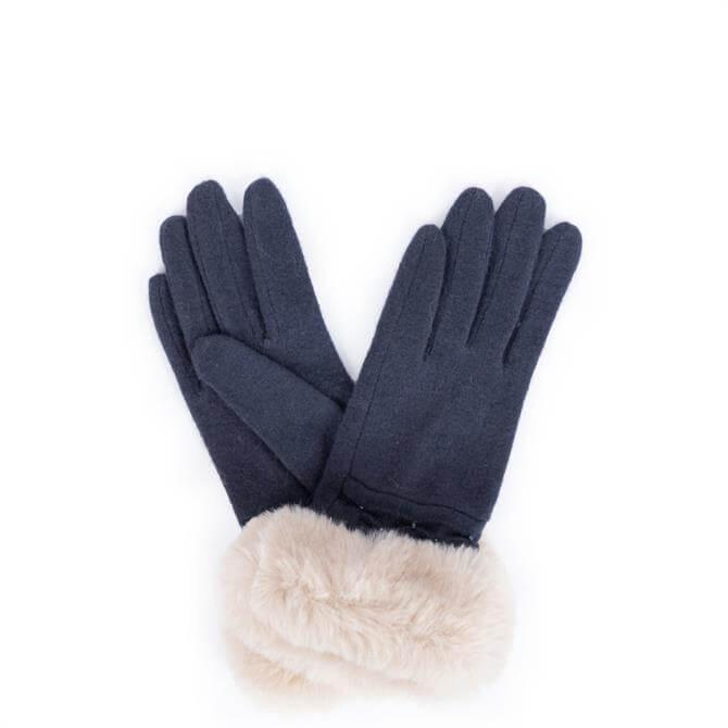 Powder Designs Tamara Wool Gloves
