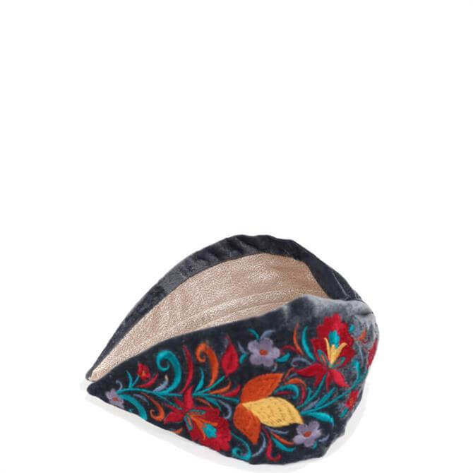 Powder Designs Russian Floral Headband