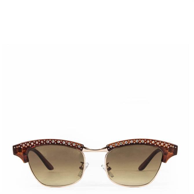Powder Designs Tula Sunglasses