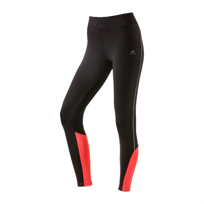 Pro Touch Women's Palani III Tights - Red