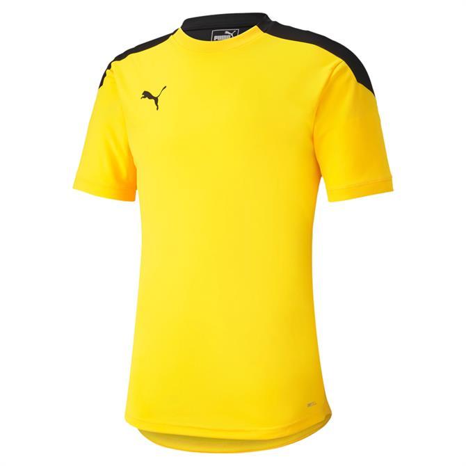 Puma ftblNXT Kids' Top - Yellow