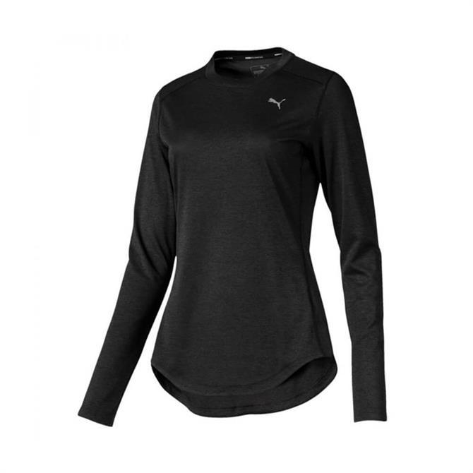 Puma Ignite Running Long Sleeve Shirt
