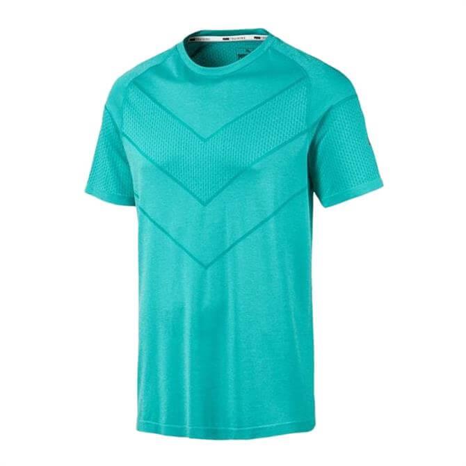 Puma evoKNIT Reactive T-Shirt