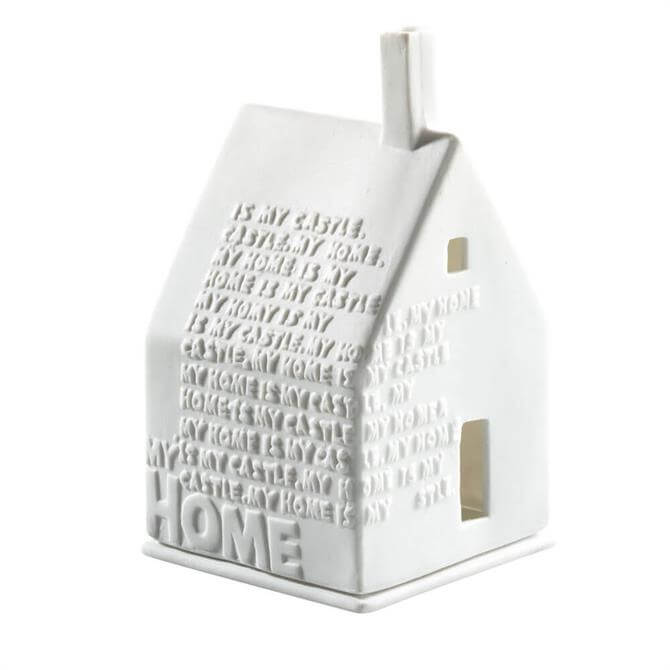Rader Porcelain Light House
