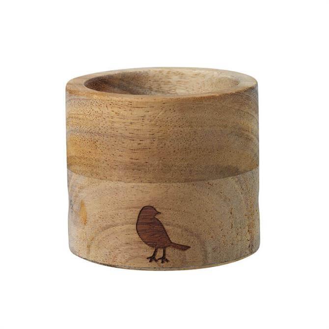 Rader Egg Cup Set Bird