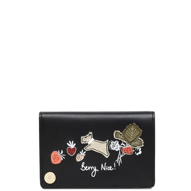 Radley Berry Nice Small Card Holder