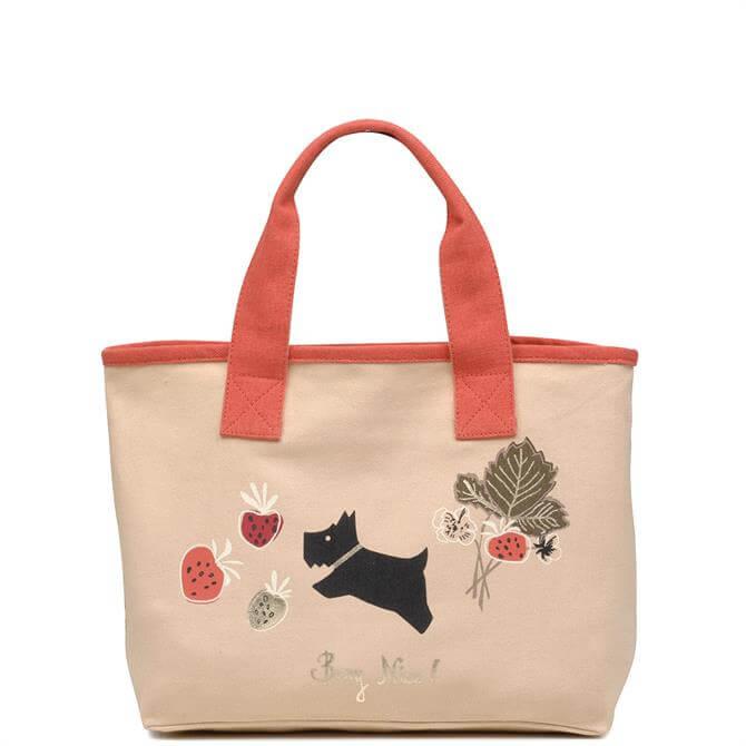 Radley Berry Nice Small Crook Grab Bag