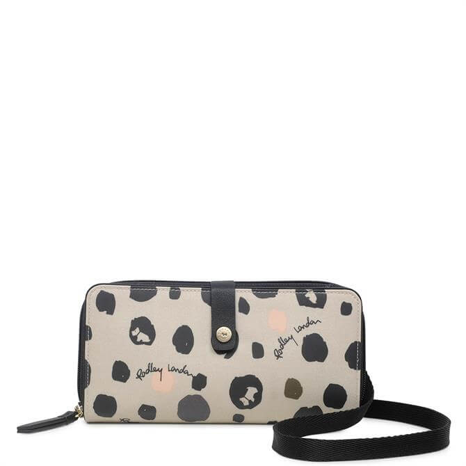 Radley Bubble Dog Large Multiway Phone Case