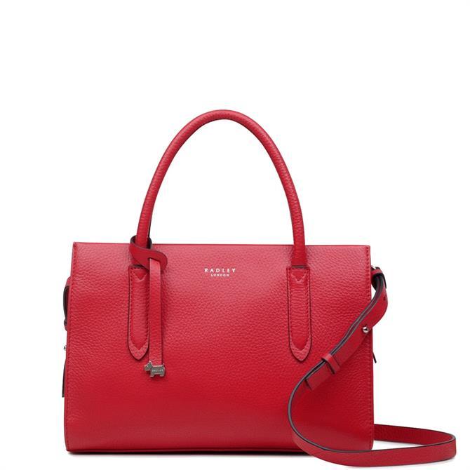 Radley Arlington Court Medium Zip Top Multiway Bag