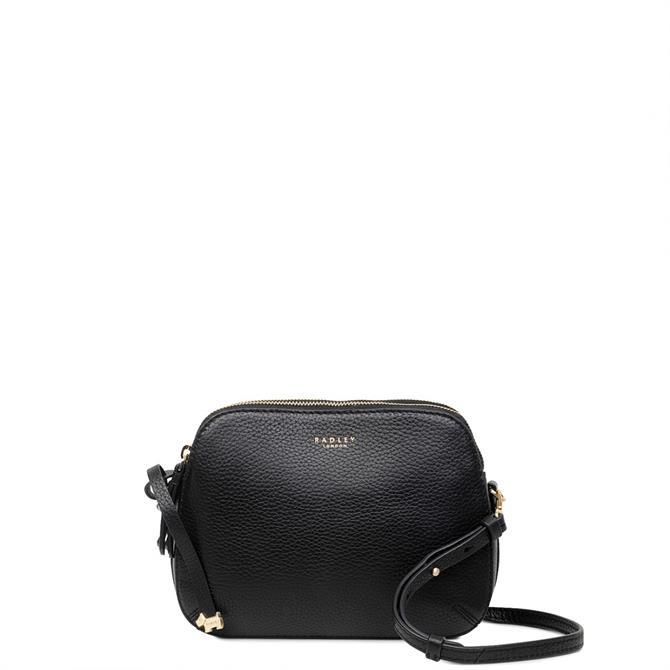 Radley London Dukes Palace Medium Zip Top Cross Body Bag