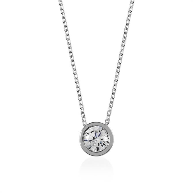 Radley Fountain Road Necklace