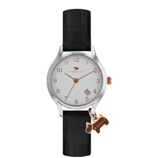 Radley Liverpool Street Mini Black Watch