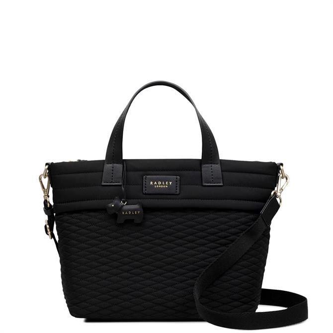 Radley Penton Mews Medium Zip Top Multiway Bag