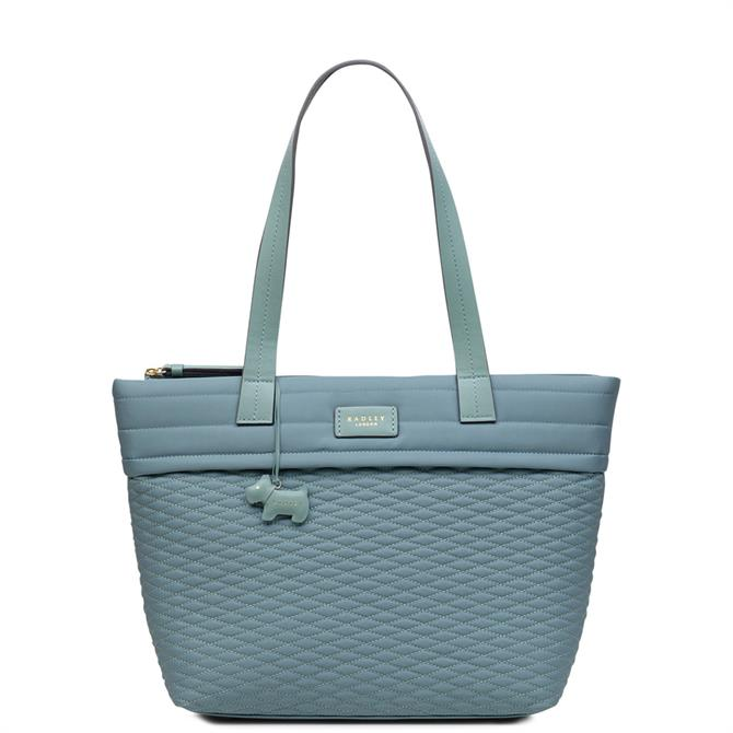 Radley Penton Mews Medium Zip Top Tote Bag