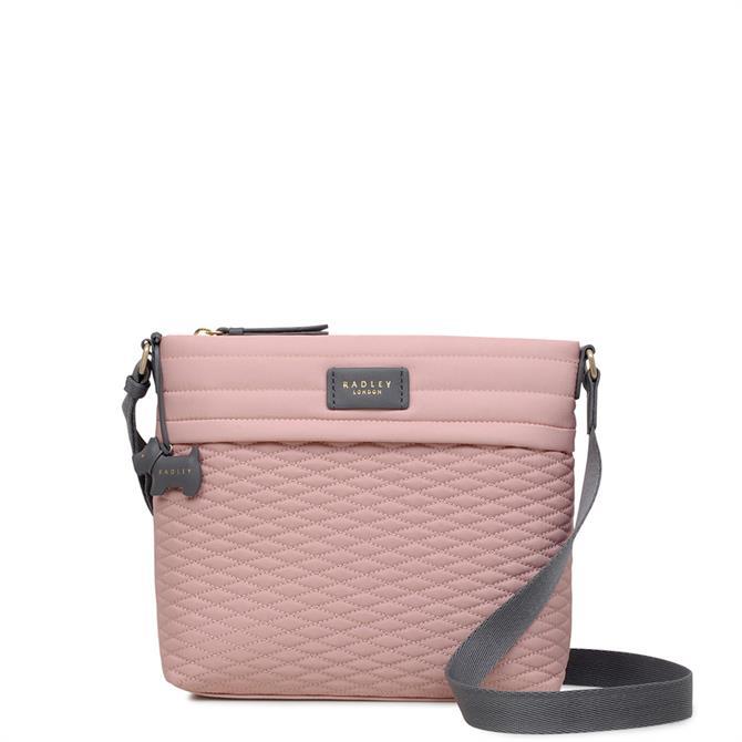 Radley Penton Mews Medium Zip Top Cross Body Bag
