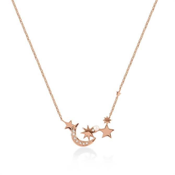 Radley Star Gazing Necklace