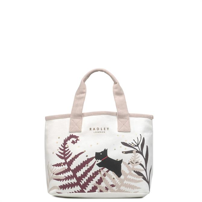 Radley Wild Side Small Crook Grab Bag