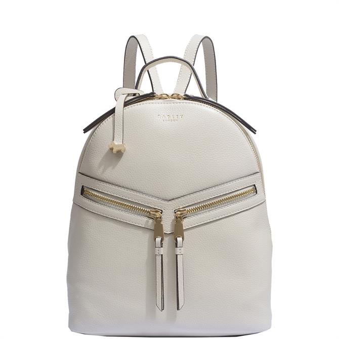 Radley London Smith Street Medium Zip Top Backpack