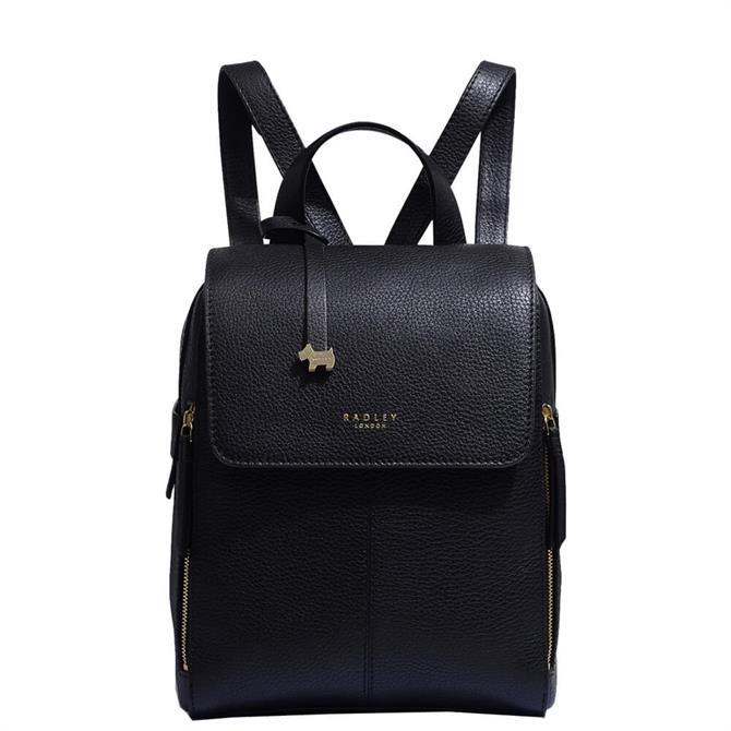 Radley London Lorne Close Medium Flapover Backpack