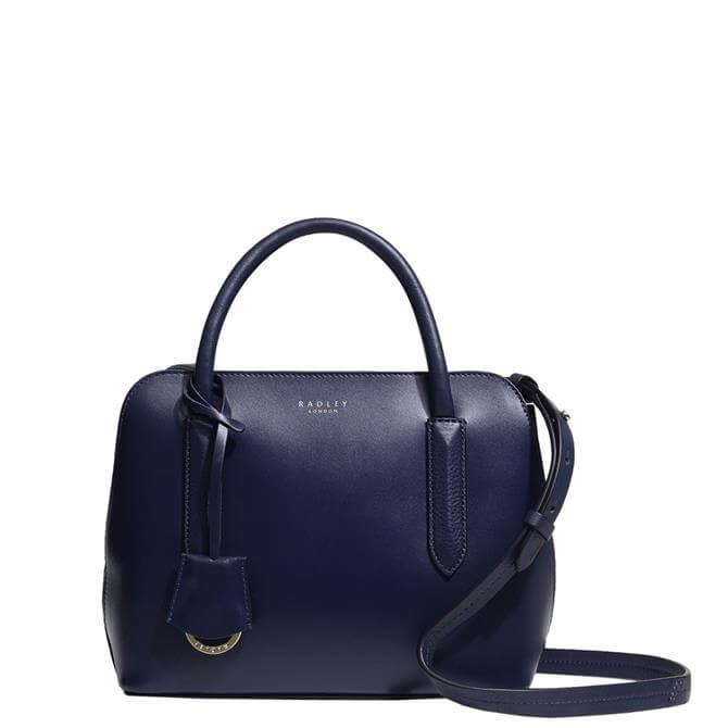 Radley London Liverpool Street 2.0 Small Zip-Top Multiway Bag