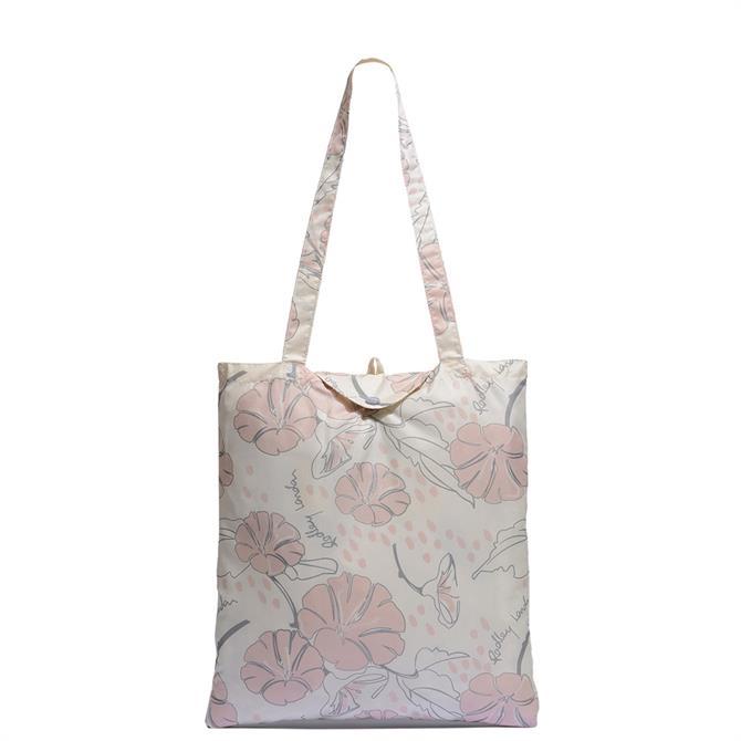 Radley London Moonflower Foldaway Bag