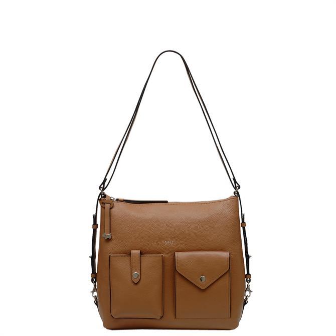Radley London Wilton Way Medium Zip Top Multiway Bag