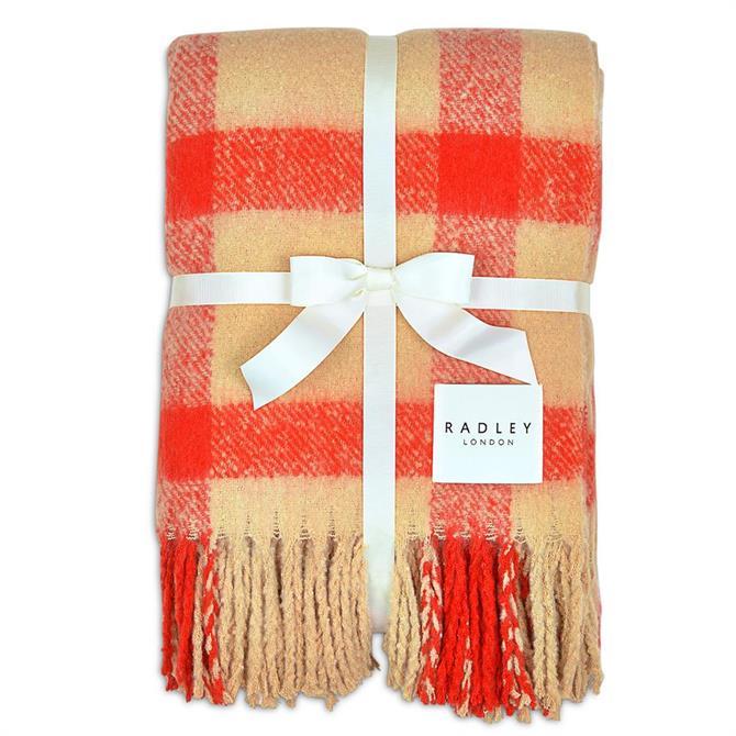 Radley London Radley Blanket