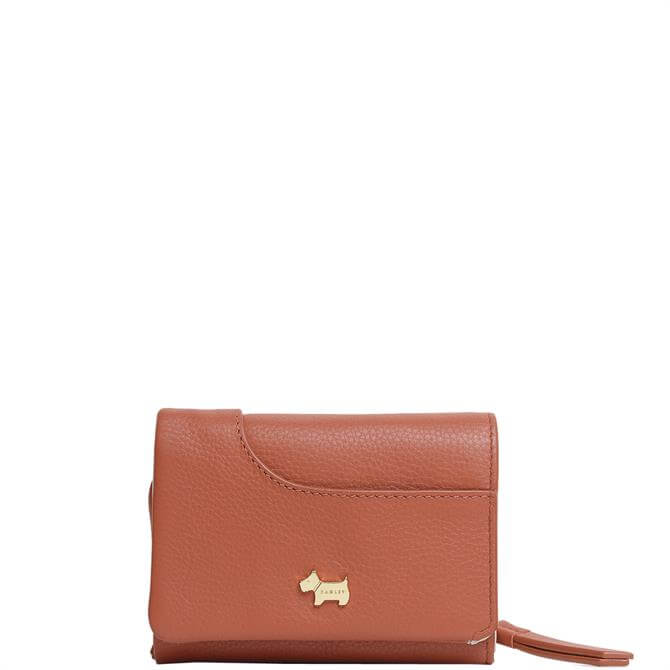 Radley London Pockets Ginger Biscuit Small Trifold Purse