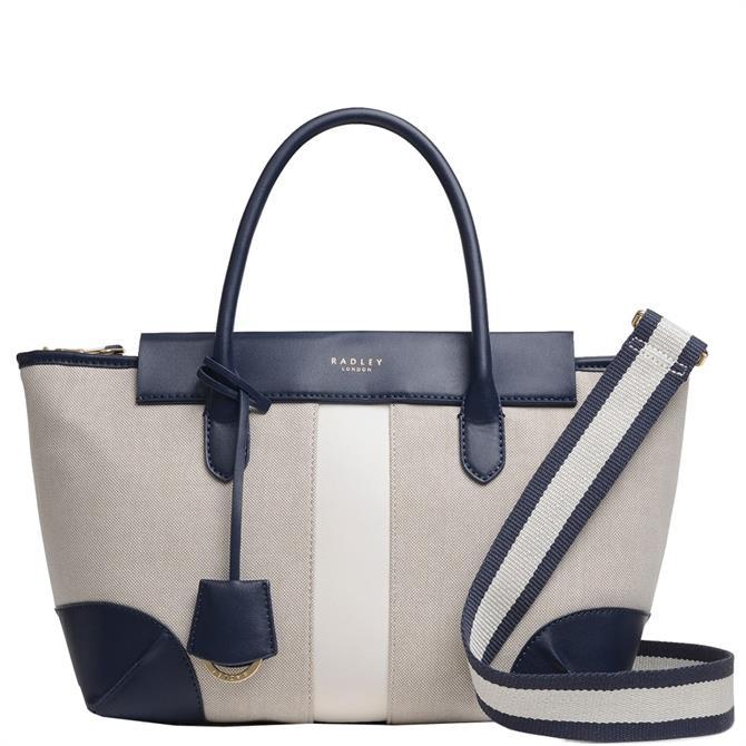 Radley London Morris Road Medium Zip-Top Multiway Bag