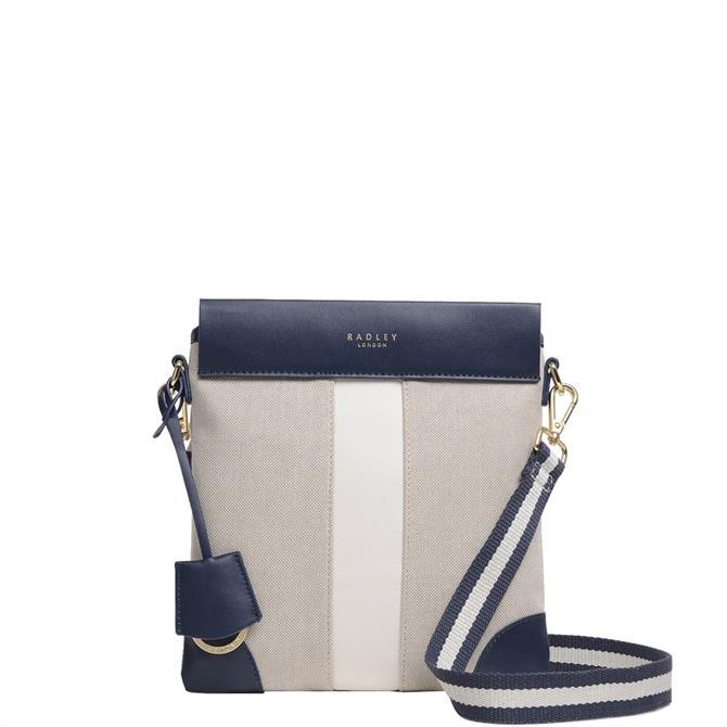 Radley London Morris Road Medium Zip-Top Cross Body Bag