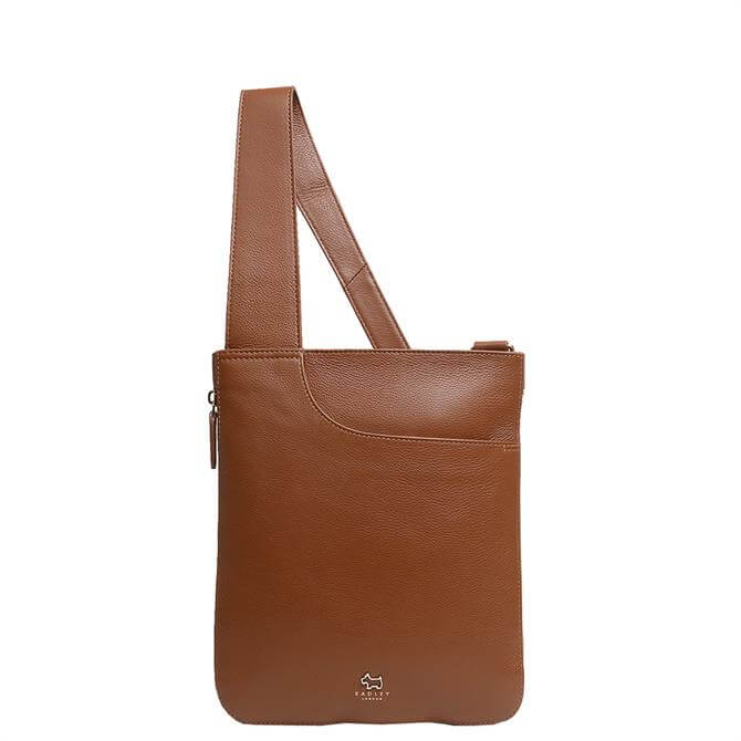 Radley London PocketsTortoise Medium Zip Around Cross Body Bag