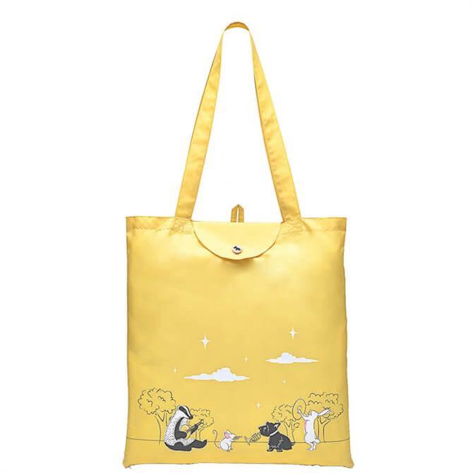Radley London Woodland Wanderers Foldaway Tote Bag