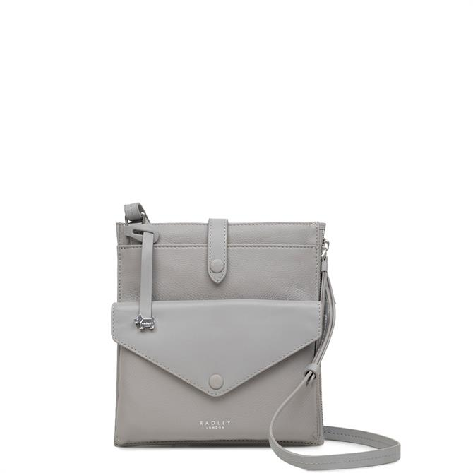 Radley Wilton Way Medium Slim Tab Cross Body Bag