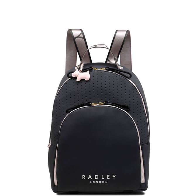 Radley Crofters Way Large Zip Around Backpack