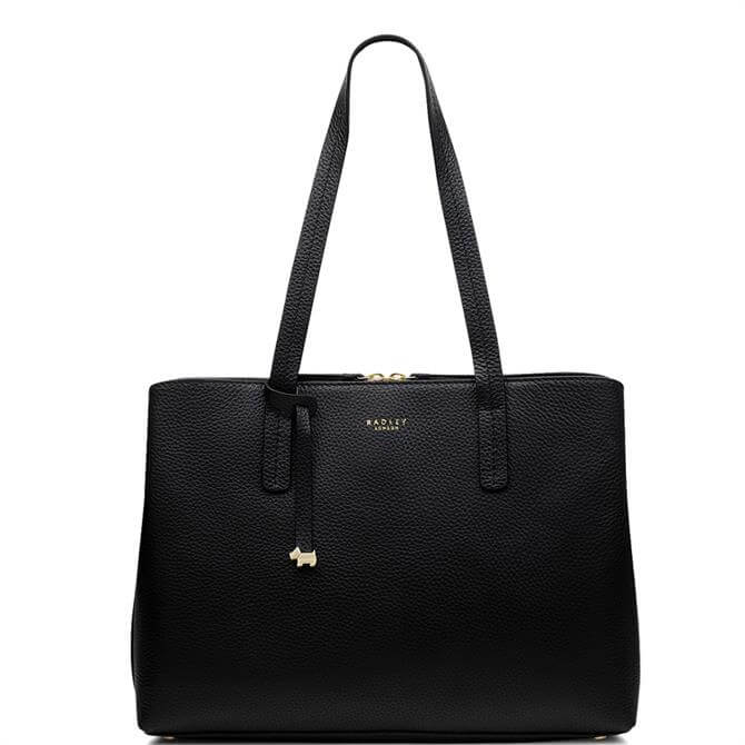 Radley Dukes Place Large Open Top Work Bag