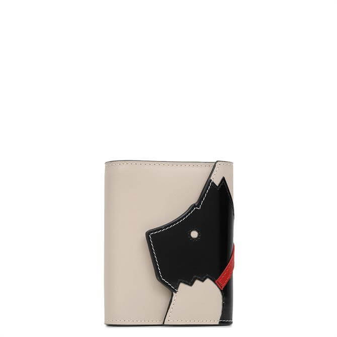 Radley Face to Face Small Trifold Cardholder