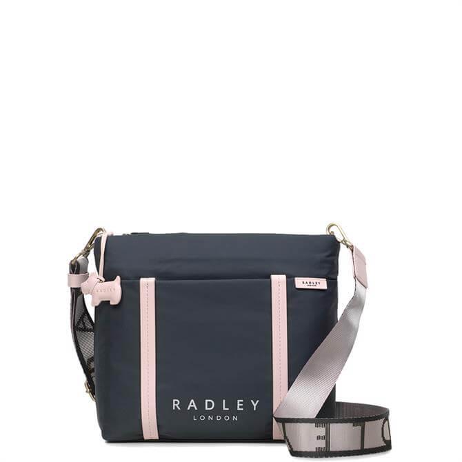 Radley Crofters Way Small Zip Top Cross Body Bag